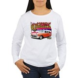 Hawaiian Classics Chevy Wagon T-Shirt