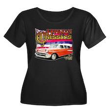 Hawaiian Classics Chevy Wagon T