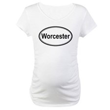 Worcester (oval) Shirt
