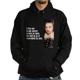 "Marlowe ""It Lies Not"" Hoodie"