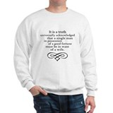 Pride And Prejudice Sweater