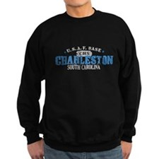 Charleston Air Force Base Jumper Sweater