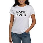 Game Over Women's T-Shirt
