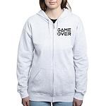 Game Over Women's Zip Hoodie