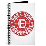 East High Basketball Journal