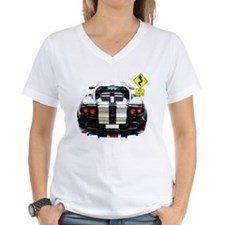 Curves Ahead-60th Shirt