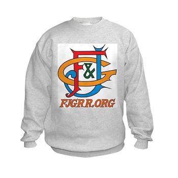 FJ&G Kids Sweatshirt