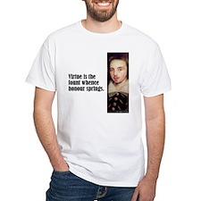 "Marlowe ""Virtue"" Shirt"