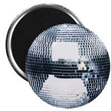 Unique Disco Magnet