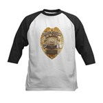 Master At Arms Kids Baseball Jersey