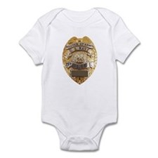 Master At Arms Onesie