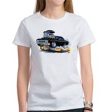 1964 Fury Black Car Tee