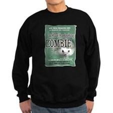 Hedgehog Zombie Sweatshirt