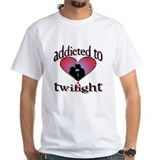 Addicted to twilight /BR Shirt