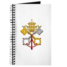 Cute Papal Journal