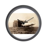 Unique World war one Wall Clock