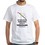 "SolderSmoke ""Real Radio Amateurs"" Shirt"