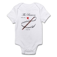 The Bassoon Infant Bodysuit