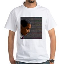 Obama / I Have a Dream Shirt
