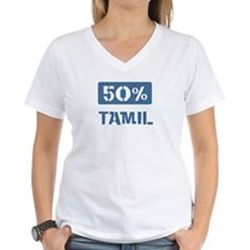 50 Percent Tamil Shirt