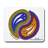 Paisley - Mousepad