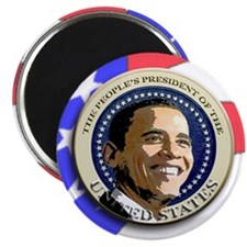 "Inauguration 2.25"" Magnet (100 pack)"
