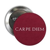 "Carpe Diem 2.25"" Button"