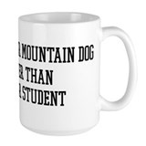 Smart My Entlebucher Mountain Mug