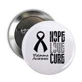 "Melanoma Hope 2.25"" Button"