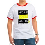 Sarcoma HopeLoveCure T