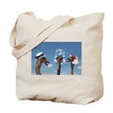Cute Kentucky derby Tote Bag