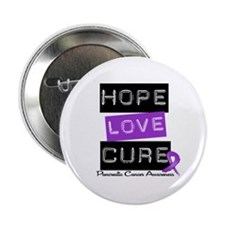 "Pancreatic Cancer Hope 2.25"" Button (10 pack)"