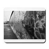 Berlin Wall Mousepad