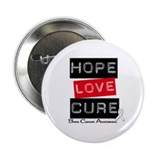 "BoneCancerHope 2.25"" Button"