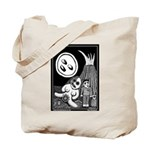 New Landscape Tote Bag