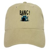 Bang! Baseball Cap