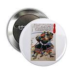 Japanese Samurai Warrior Morimasa 2.25