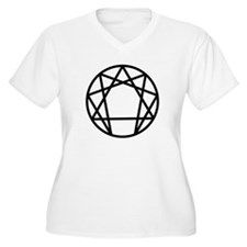 Enneagram Symbol T-Shirt