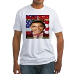 Inauguration Commemorative Edition Fitted T-Shirt