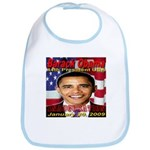 Inauguration Commemorative Edition Bib