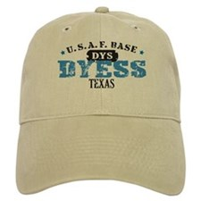 Dyess Air Force Base Baseball Cap