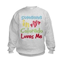 Someone in Colorado Loves Me Jumpers