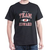 Team Edward (B) T-Shirt
