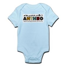 Anthropology Infant Creeper