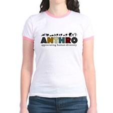 Anthropology T