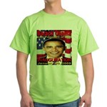 Inauguration Commemorative Edition Green T-Shirt