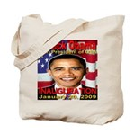 Inauguration Commemorative Edition Tote Bag