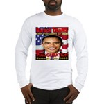 Inauguration Commemorative Edition Long Sleeve T-S