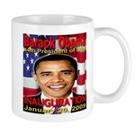 Inauguration Commemorative Edition Mug