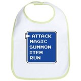 final fantasy attack magic summon item run gamer B
